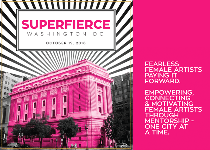 SUPERFIERCE DC